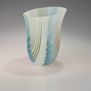Muted Sisial Vessel